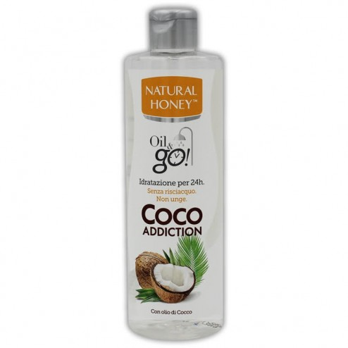 Oil&Go Coco Addiction Natural Honey REVLON
