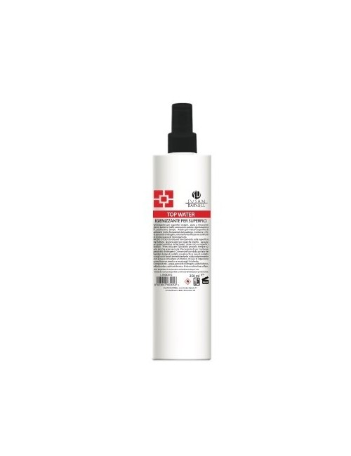 Igienizzante Superfici Spray Top Water SUSAN DARNELL