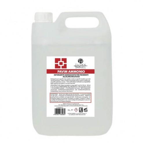 Detergente Pavim Ammonio SUSAN DARNELL