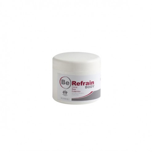 Crema Eudermica Base BE REFRAIN