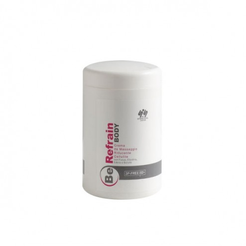 Crema Riducente Anti Cellulite BE REFRAIN