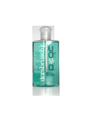 DORABRUSCHI Doccia Shampoo Linea Uomo