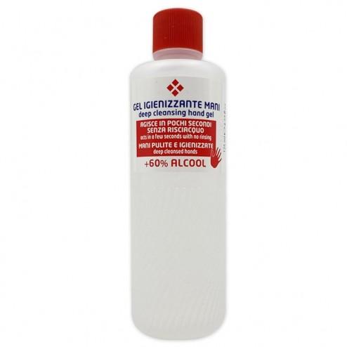 Gel Igienizzante Mani 125 ml PARISIENNE