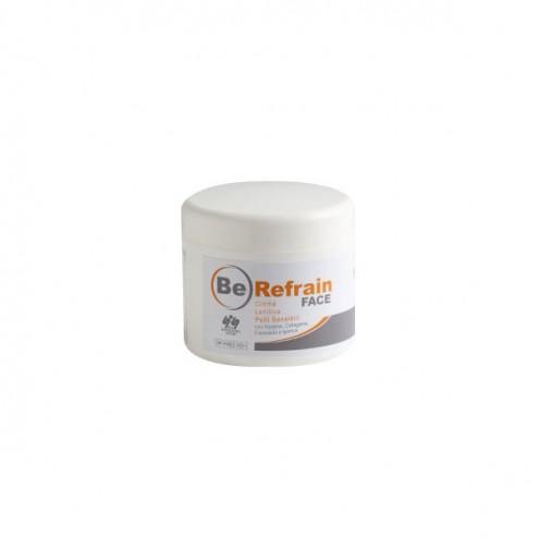 Crema Viso Nutriente per Pelli Secche e Sensibili BE REFRAIN