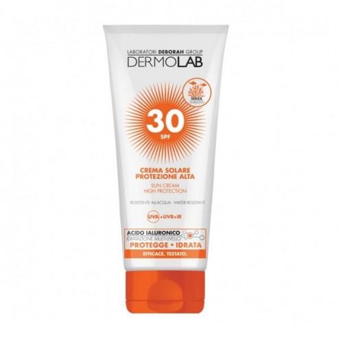 Crema Solare protezione 30 DERMOLAB