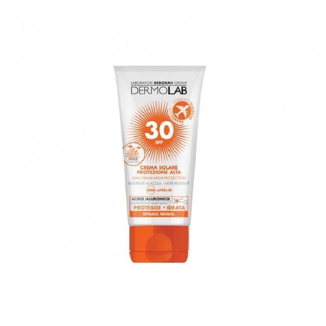 Crema Solare protezione 30 Travel Size DERMOLAB
