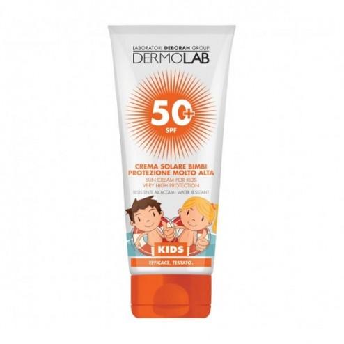Crema Solare Kids SPF50+ DERMOLAB