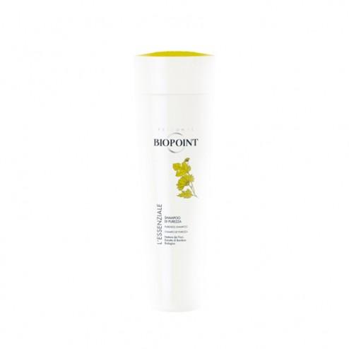 Shampoo di Purezza BIOPOINT