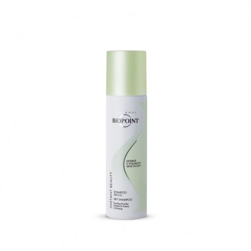 Shampoo Secco BIOPOINT