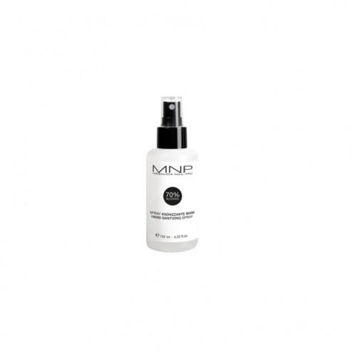 MESAUDA MNP Igienizzante Mani Spray