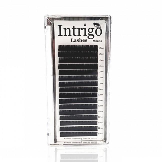 INTRIGO Lashes Box 0,05 D16 Linee