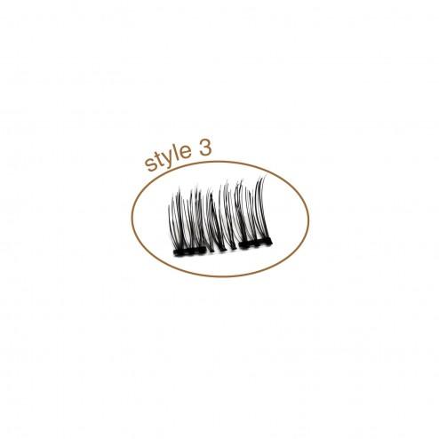 Ciglia magnetiche M@keapLab