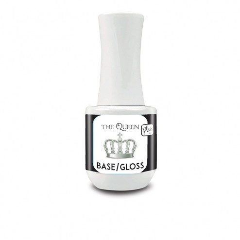 THE QUEEN Base Gloss Plus