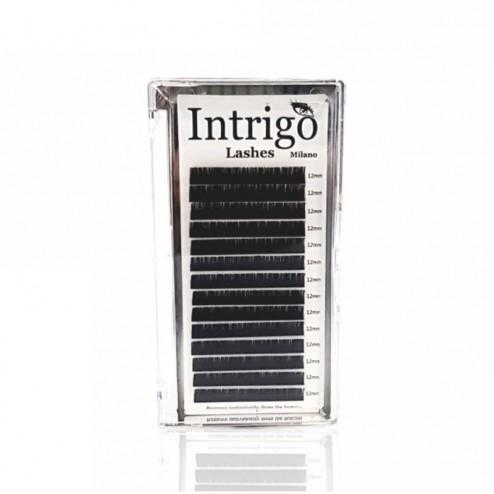 INTRIGO Lashes Box Extension Ciglia 0,03 CC 14 Linee