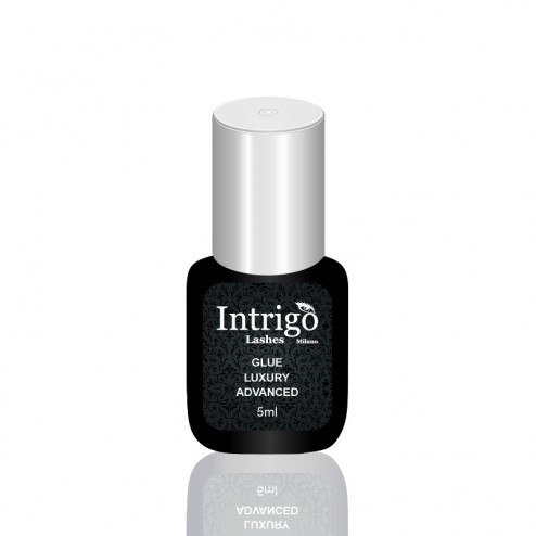 INTRIGO Lashes Colla Extension Ciglia Glue Luxury Advanced