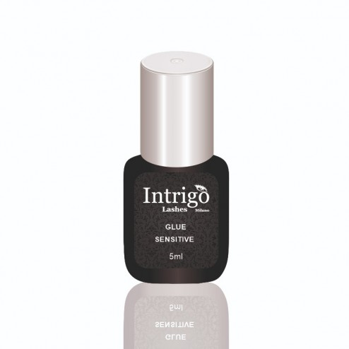 INTRIGO Lashes Colla Extension Ciglia Glue Sensitive 5ml