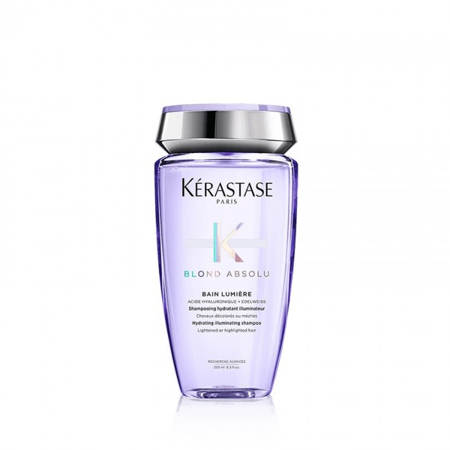 L'OREAL Shampoo Bain Lumiere Blond Absolu KERASTASE