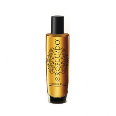Fluido capelli Original Elixir OROFLUIDO