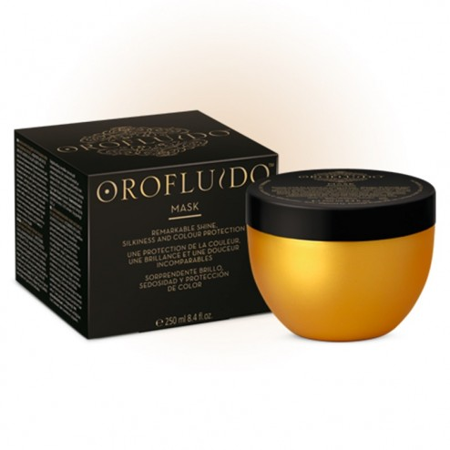 Maschera capelli Orofluido REVLON
