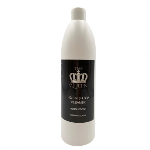 THE QUEEN Cleaner HG Finish Spa