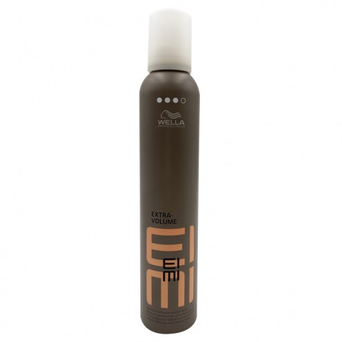 Mousse Capelli Extra Volume Eimi WELLA