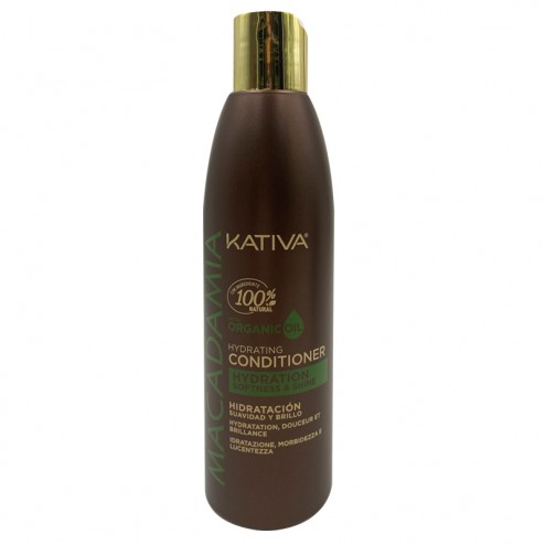 Balsamo Hydrating Macadamia Kativa