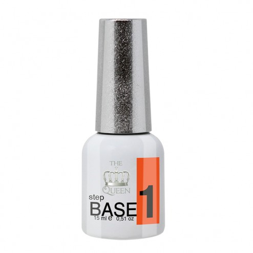 Base 1 Dipping Powder THE QUEEN NAILS