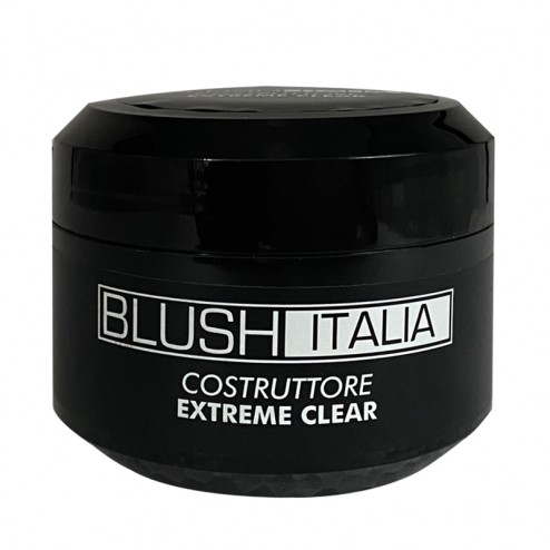 Gel Costruttore Extreme Clear BLUSH ITALIA