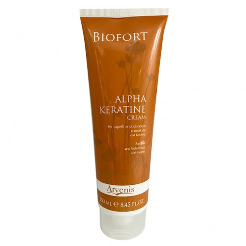 Crema Capelli Alpha Keratin Cream BIOFORT ARVENIS