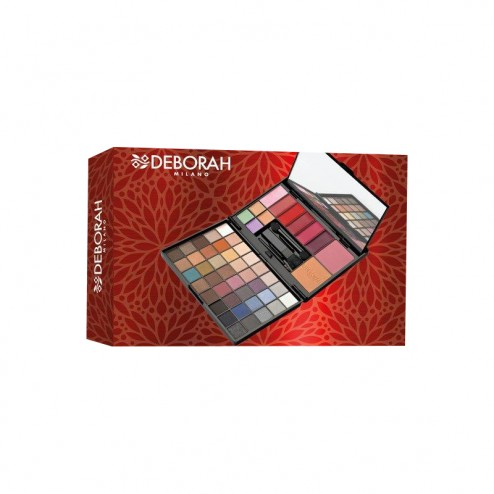Kit Makeup Medium DEBORAH