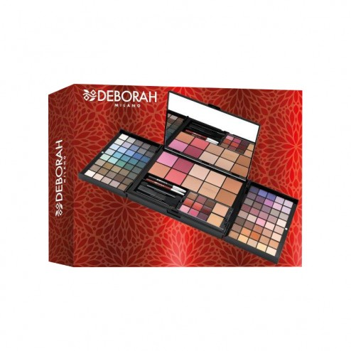 Kit Makeup Large DEBORAH