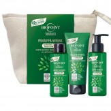 Kit Bio Shampoo Maschera Crema BIOPOINT