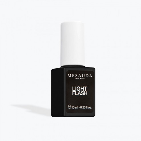 Light Flash MESAUDA Top Coat