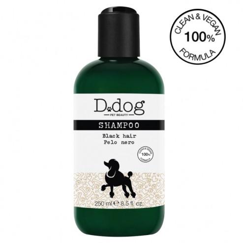 Ddog Shampoo Pelo Nero per cani DIEGO DALLA PALMA