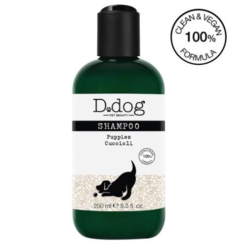 Ddog Shampoo per Cuccioli DIEGO DALLA PALMA