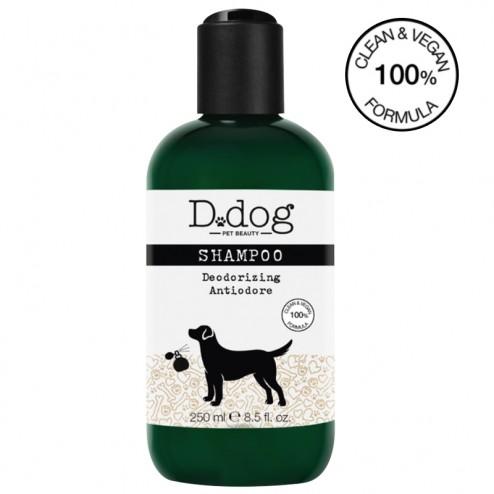 Ddog Shampoo Anti Odore per cani DIEGO DALLA PALMA
