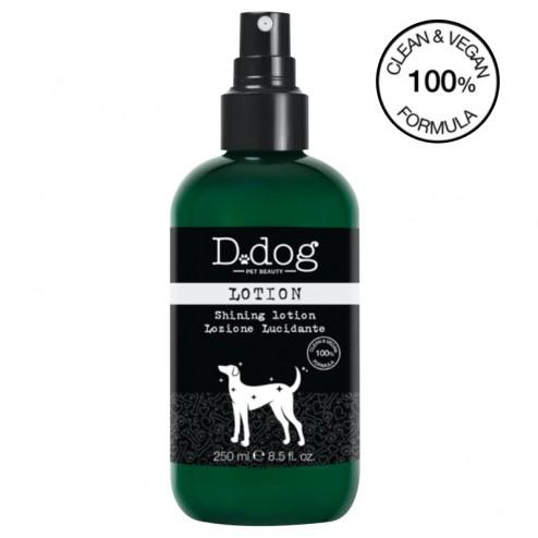 Ddog Lozione Lucidante per cani DIEGO DELLA PALMA