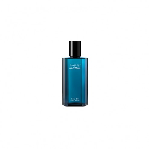 DAVIDOFF Cool Water Eau de Toilette 125 Ml Uomo