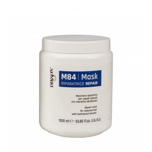 DIKSON M84 Maschera Capelli Riparatrice