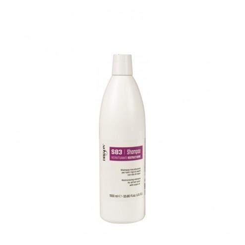 DIKSON S83 Shampoo Ristrutturante
