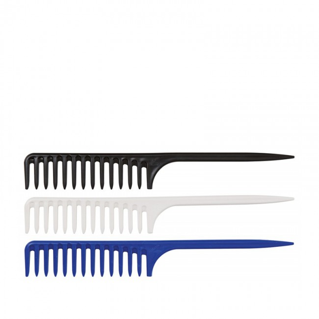 MUSTER Wild Comb Pettine a coda