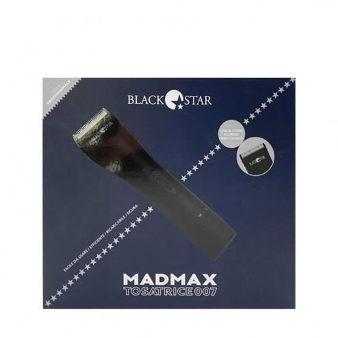 BLACKSTAR Madmax Tosatrice 007