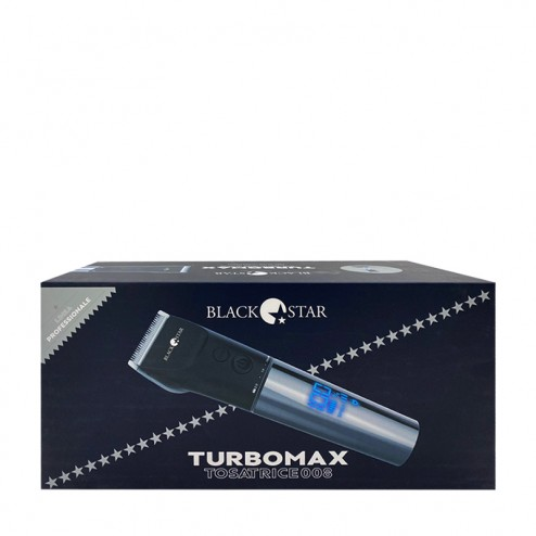 BLACKSTAR Turbo Max Tosatrice 008