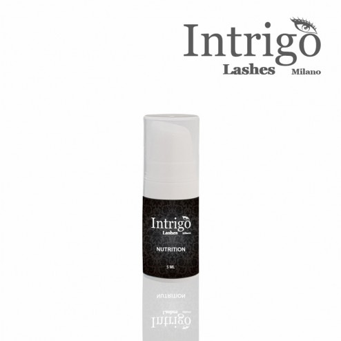 INTRIGO Lashes Nutrition Siero laminazione
