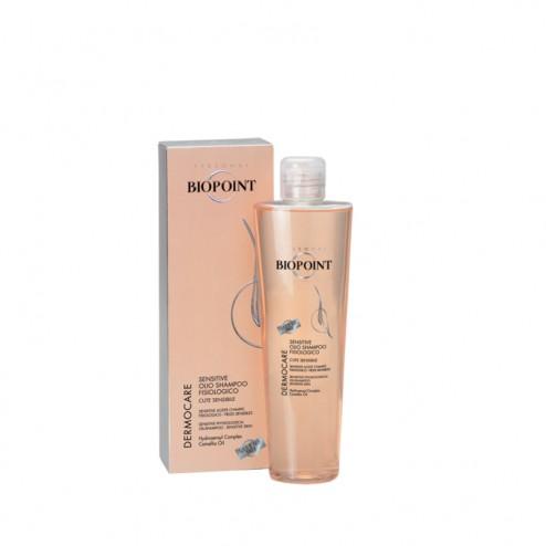 BIOPOINT Dermocare Olio Shampoo Sensitive