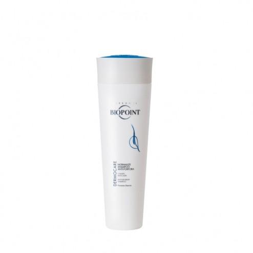 BIOPOINT Dermocare Shampoo Antiforfora Normalize