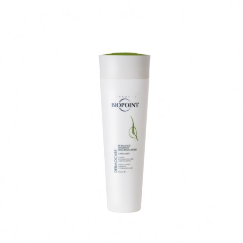 BIOPOINT Dermocare Re Balance Shampoo Seboregolatore