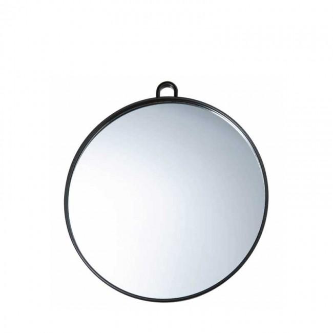 MUSTER Specchio Tondo Con Impugnatura