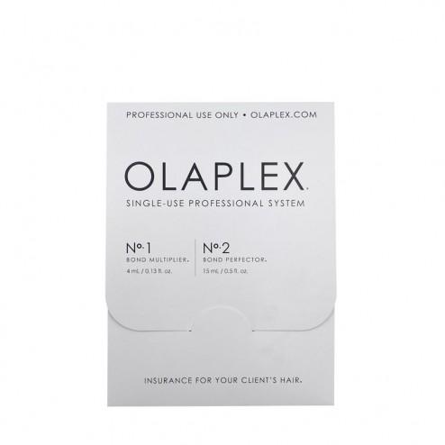 OLAPLEX Single Use Professional System