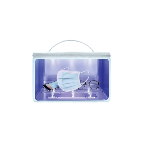 Borsa Sterilizzatore Multiuso UV LED P55 59S